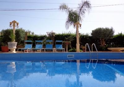 Casa Vacanze Villa Villa Margarita